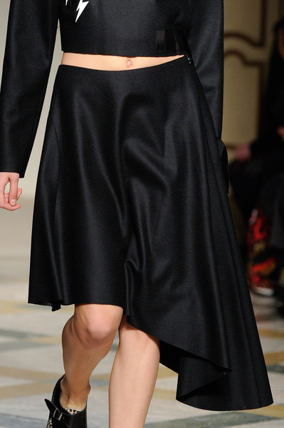 Heowan Simulation at Milan Fall 2014 (Details)