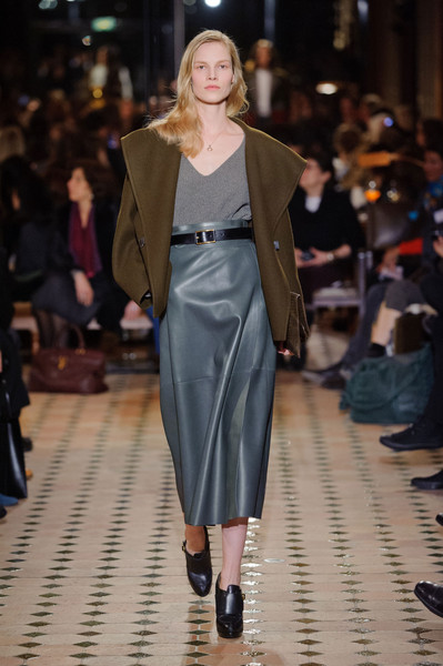 Hermès at Paris Fall 2013