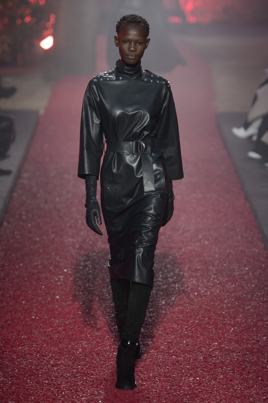 herm u00e8s fall 2018 runway pictures