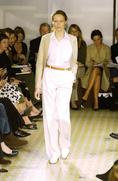 Hermès at Paris Spring 2003
