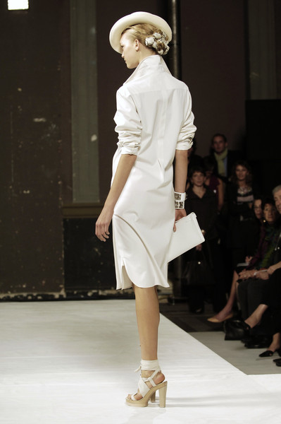 Hermès at Paris Spring 2006