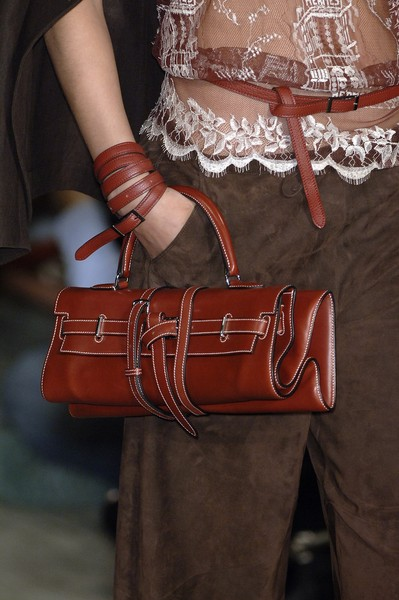 Hermès at Paris Spring 2007 (Details)