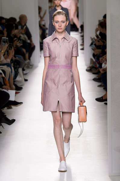 Hermès at Paris Spring 2017