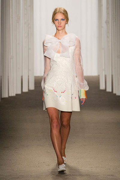 Honor at New York Spring 2015