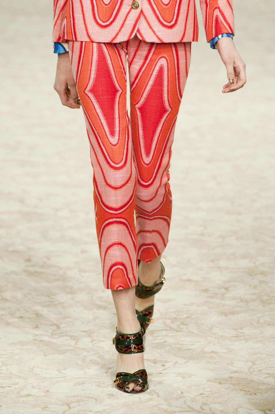 House Of Holland At London Fashion Week Fall 2013 Livingly