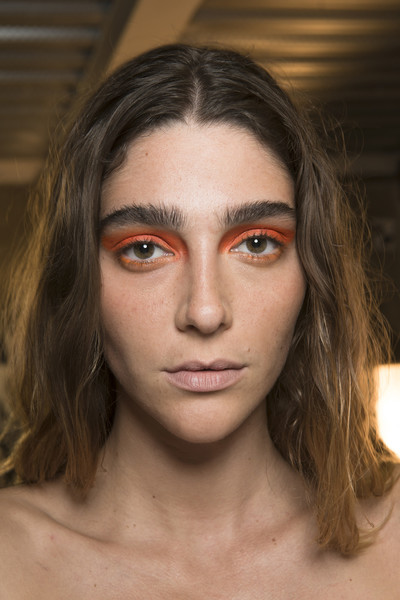 House of Holland at London Spring 2018 (Backstage)