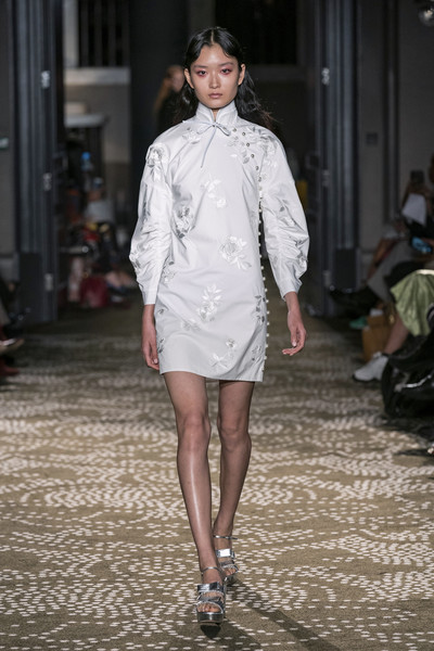 Huishan Zhang at London Spring 2020
