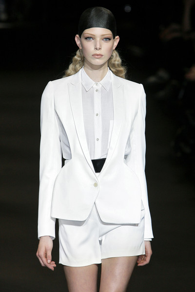 Hussein Chalayan at Paris Spring 2010
