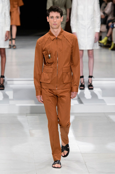 Hussein Chalayan at Paris Spring 2016