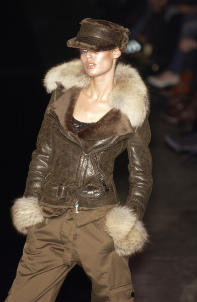 Iceberg at Milan Fall 2005