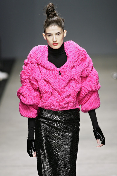 Iceberg at Milan Fall 2009
