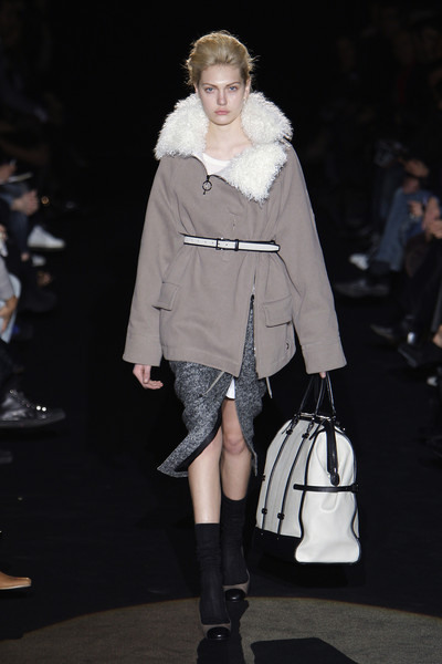 Iceberg at Milan Fall 2010