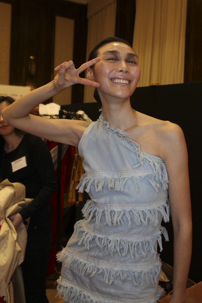 Inifd-Lst at London Fall 2017 (Backstage)