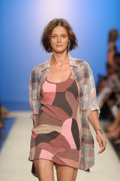 Isabel Marant at Paris Spring 2012