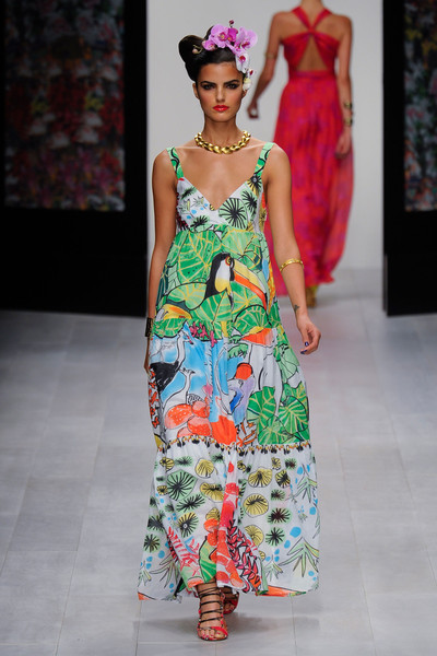 Issa at London Spring 2013