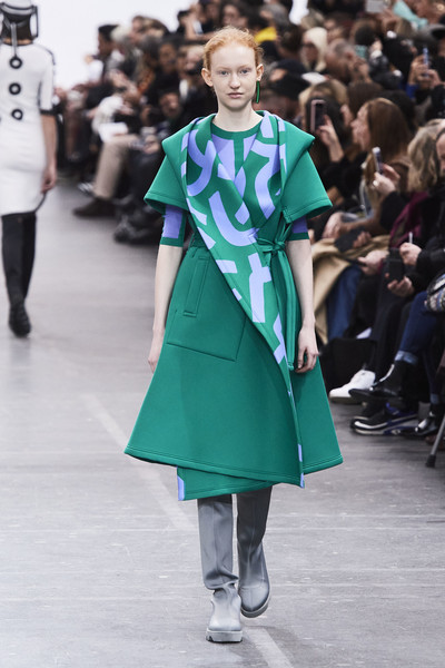 Issey Miyake at Paris Fall 2020 [fashion,fashion show,fashion model,runway,clothing,shoulder,fashion design,haute couture,public event,event,issey miyake,runway,fashion,haute couture,fashion week,vogue,perfume,paris fashion week,event,fashion show,issey miyake,runway,fashion show,fashion,paris fashion week,fashion week,haute couture,ready-to-wear,vogue,perfume]