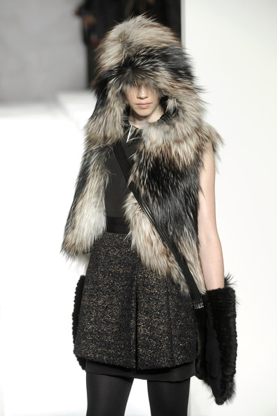 J. Mendel at New York Fall 2010