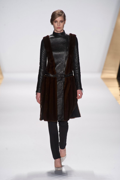 J. Mendel at New York Fall 2013