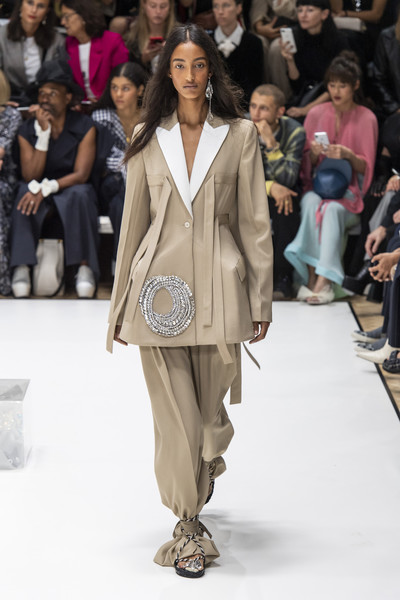 J.W. Anderson at London Spring 2020