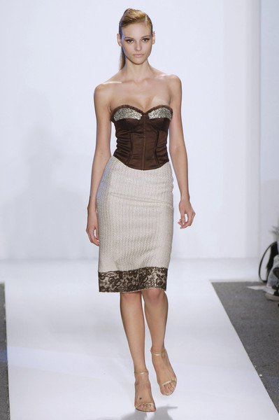 Jason Wu at New York Fall 2006
