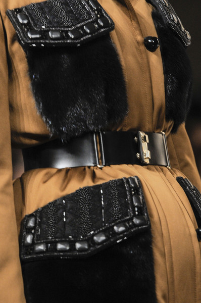 Jason Wu at New York Fall 2013 (Details)