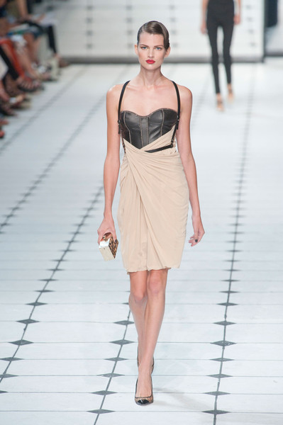 Jason Wu at New York Spring 2013
