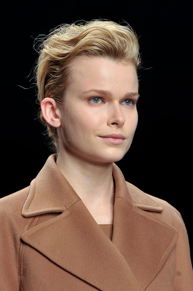 Jasper Conran at London Fall 2012 (Details)