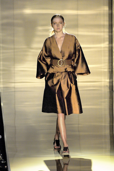 Jasper Conran at London Spring 2008