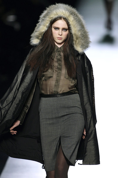 Jean Paul Gaultier at Paris Fall 2008