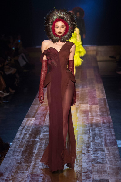 Jean Paul Gaultier Couture, Fall 2016