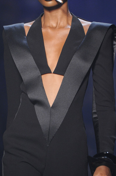 Jean Paul Gaultier at Paris Spring 2013 (Details)
