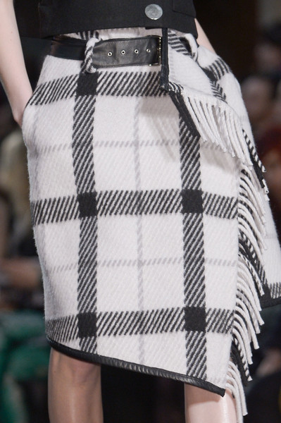 Jean-Charles de Castelbajac at Paris Fall 2013 (Details)