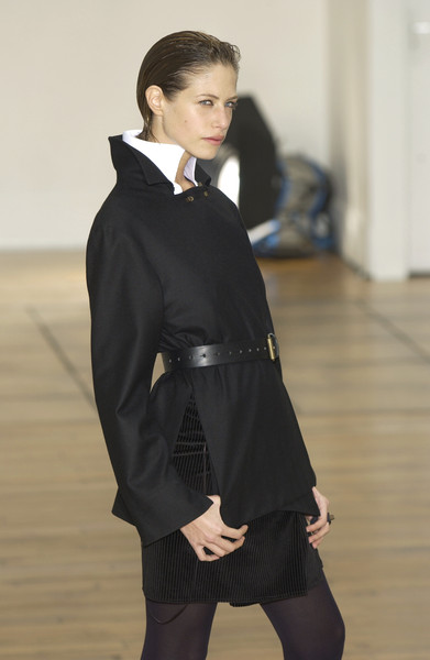 Jean-Paul Knott at Paris Fall 2003