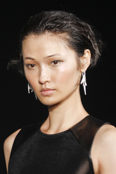 Jen Kao at New York Spring 2013 (Details)