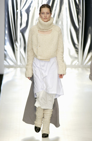 Jens Laugesen at London Fall 2005