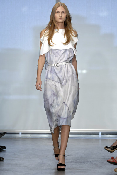 Jeremy Laing at New York Spring 2008
