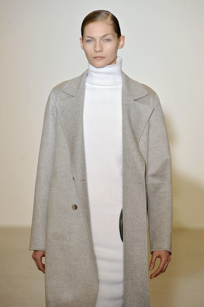 Jil Sander at Milan Fall 2009