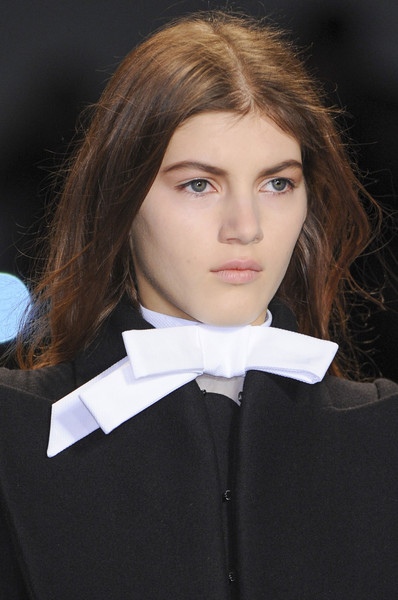 Jill Stuart at New York Fall 2013 (Details)