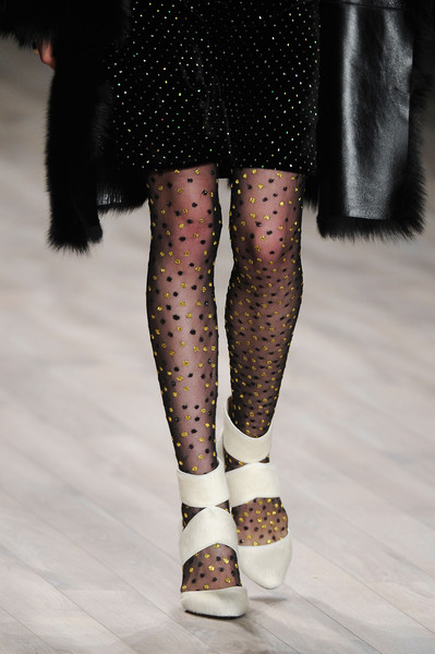 Jill Stuart at New York Fall 2014 (Details)