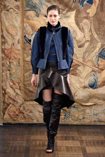 Jitrois at Paris Fall 2014