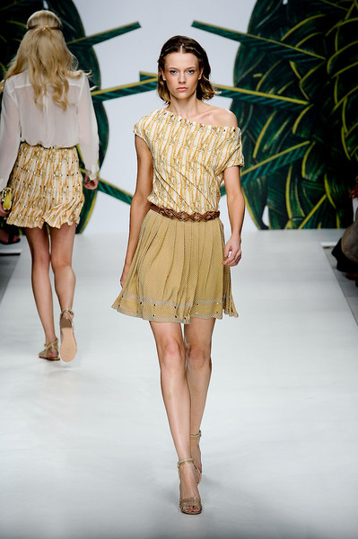 Jo No Fui at Milan Spring 2012