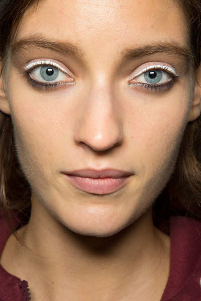 John Galliano at Paris Spring 2013 (Backstage)