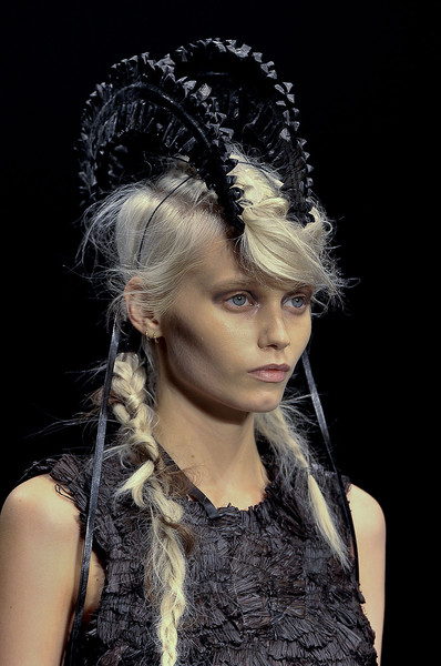 John Rocha at London Spring 2012 (Details)