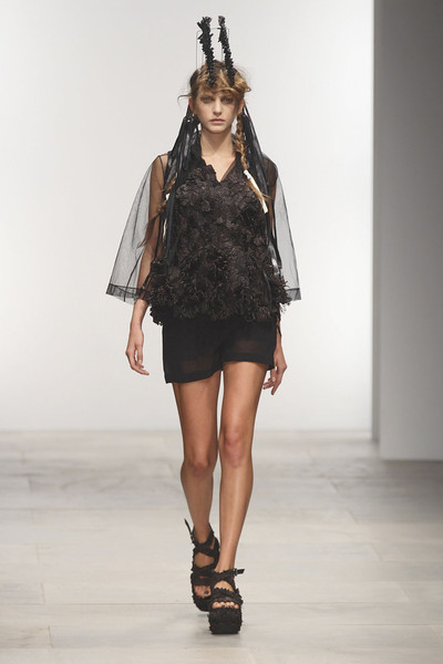 John Rocha at London Spring 2012