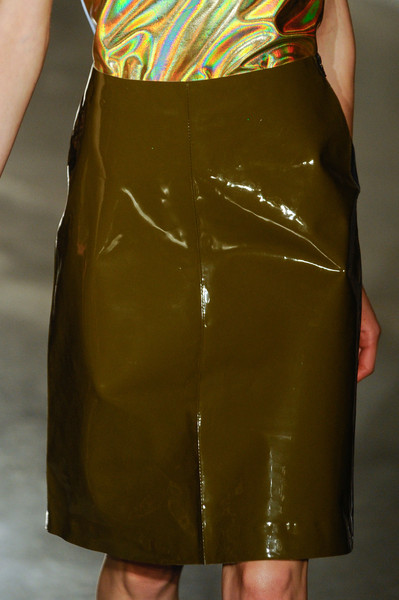 Jonathan Saunders at London Spring 2013 (Details)