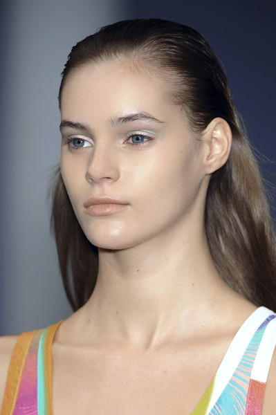 Josh Goot at London Spring 2009 (Details)
