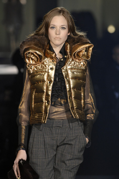 Just Cavalli at Milan Fall 2007