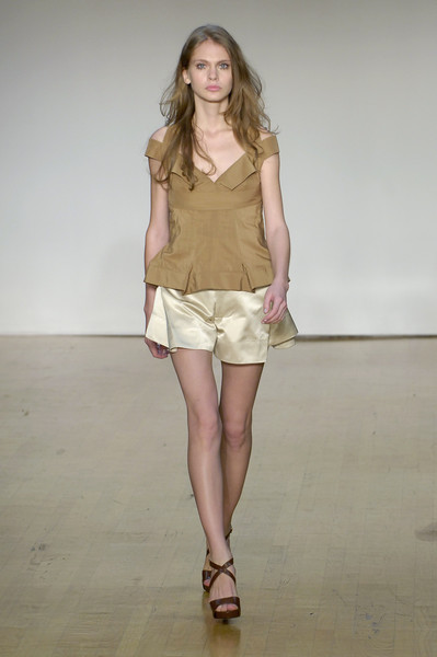 Kai Kühne at New York Spring 2007