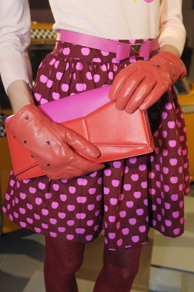 Kate Spade at New York Fall 2013 (Details)