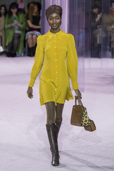 Kate Spade at New York Fall 2019